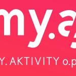 Logo my aktivity