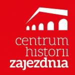 Logo zjezdnia czerwone