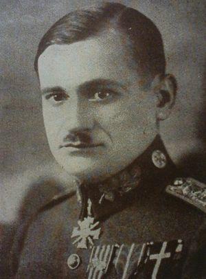 Lev Prchala, 1892-1963